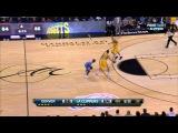 NBA 2013-2014 / Preseason / 19.10.2013 / Denver Nuggets @ Los Angeles Clippers 2