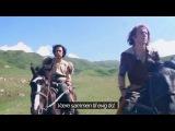 Ylvis - JanymЖаным..Среди песен дуэта есть песня на русском с небольшими вставками на киргизском языке